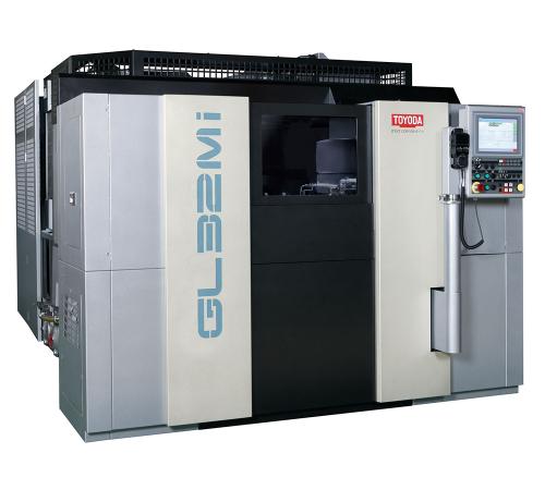 Toyoda GL32Mİ-35 CBN Taşlama Tezgahı