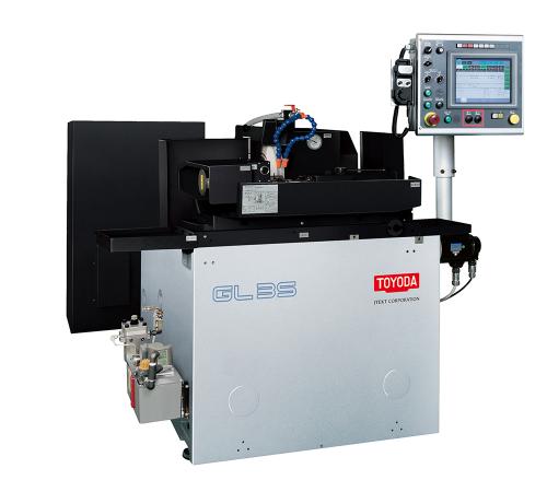 Toyoda GL3P-25|| CNC Silindirik Taşlama