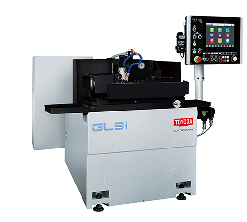 Toyoda GL3Pi-25 CNC Silindirik Taşlama