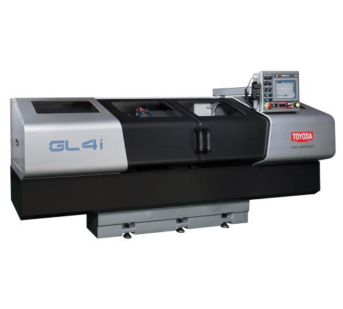 Toyoda GL4İ-50 SWITCH CNC Silindirik Taşlama