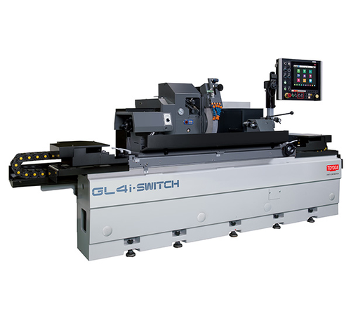 Toyoda GL4İ-100 SWITCH CNC Silindirik Taşlama