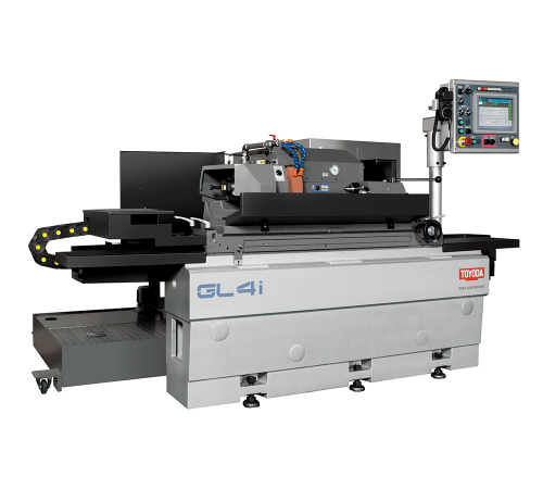 Toyoda GL4Pİ-100 CNC Silindirik Taşlama