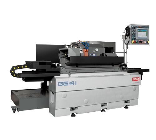 Toyoda GL4Pİ-200 CNC Silindirik Taşlama