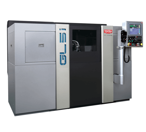 Toyoda GL5Aİ-32 CNC Silindirik Taşlama Tezgahı