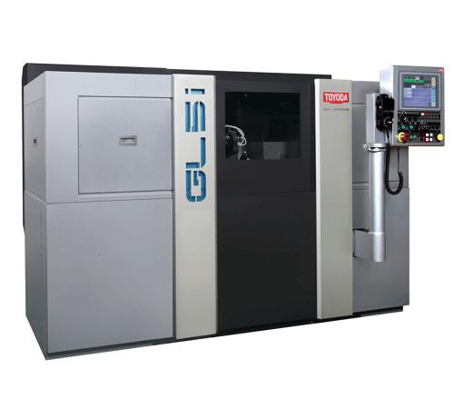 Toyoda GL5Pİ-100 CNC Silindirik Taşlama Tezgahı