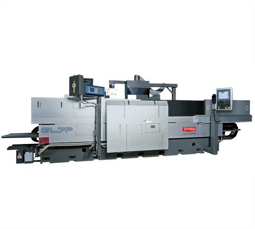 Toyoda GL7A-II-630 CNC Silindirik Taşlama Tezgahı