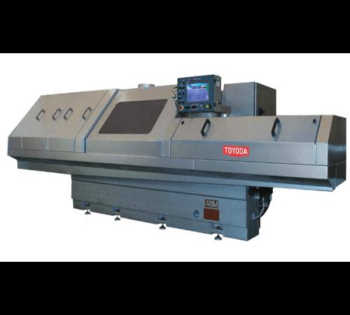 Toyoda SelectG-100II CNC Silindirik Taşlama Tezgahı