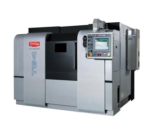 Toyoda TG4-63 CNC Taşlama Tezgahı