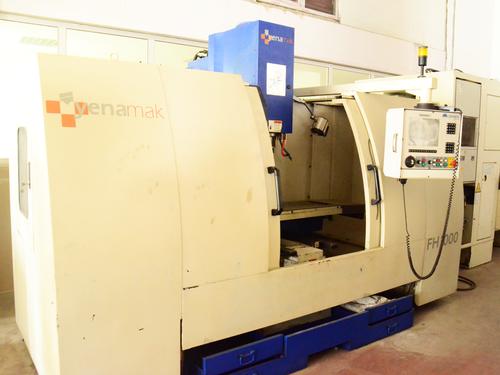 YENAMAK FH-1000 CNC İŞLEME MERKEZİ